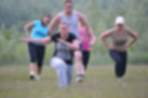 Bootcamp - The Body Assault Program in Zwijndrecht, Barendrecht e.o.