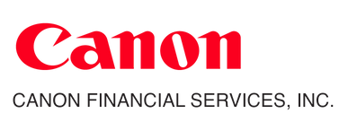 Canon Financial Services Logo