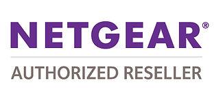 Netgear Reseller Logo