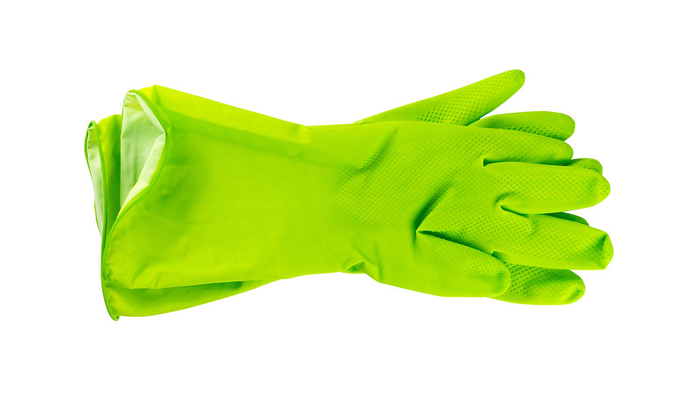 CASE 1000 Count Disposable Nitrile Gloves Powder Free