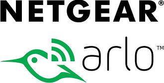 Netgear Arlo Logo