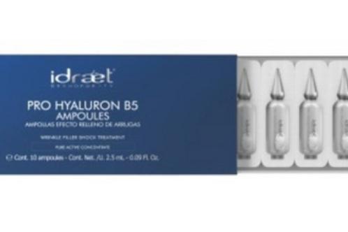 IDRAET PRO HYALURON B5 AMPOULLES - Ampollas Efecto Relleno de Arrugas  10 ampx 2