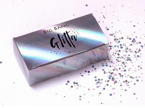Glitta Blends  caja doble x 2unidades x 15gr