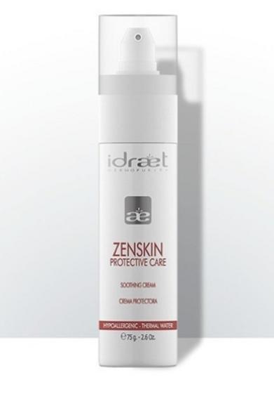 Idraet - ZENSKIN OUT - Crema Protectora   75 ml
