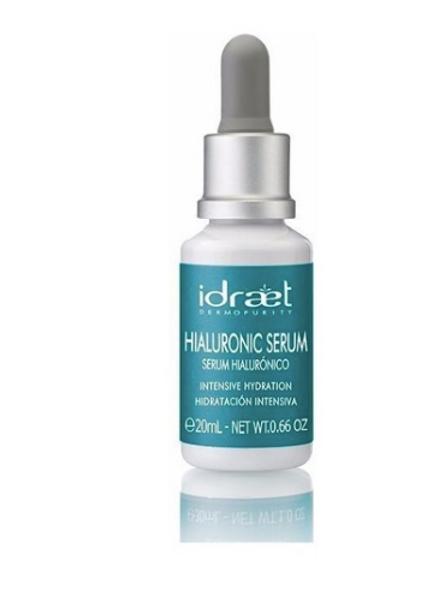Idraet - HIALURÓNICO Serum - Uso Profesional   20 ml