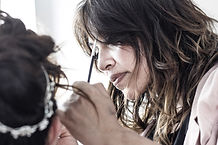 Silvana Bustos Make Up