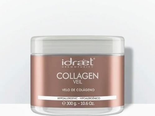 Idraet - COLLAGEN VEIL - Velo de Colágeno