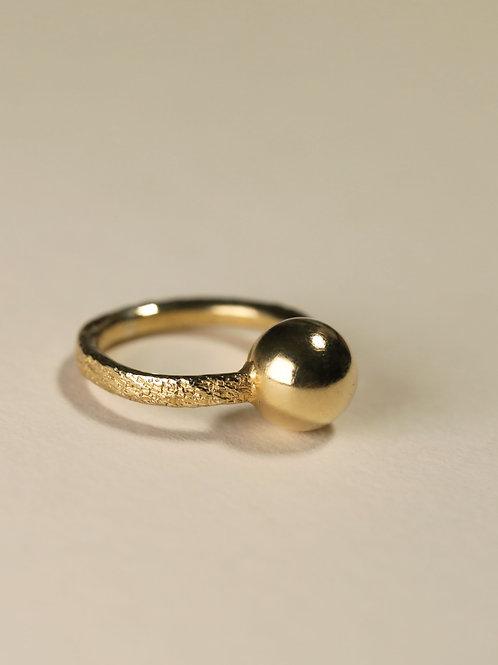 Cosmic Ring No.1