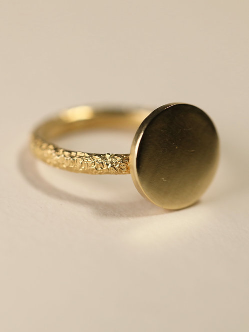 Cosmic Ring No.4