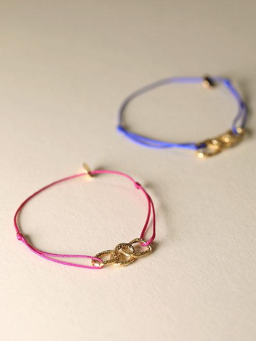 Code Bracelet / Chain(S)