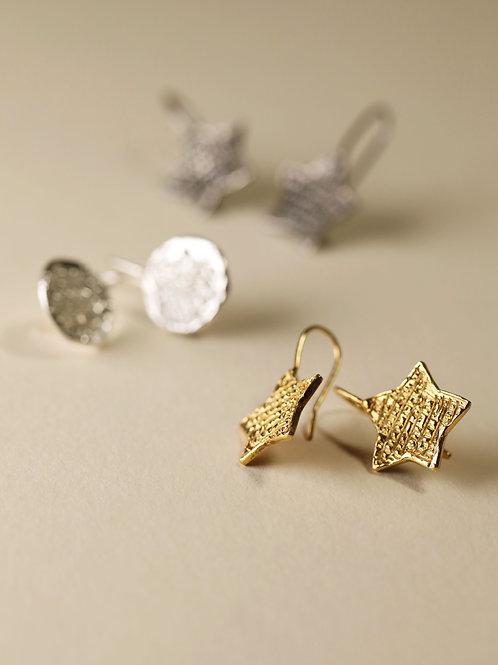 Motif Earrings