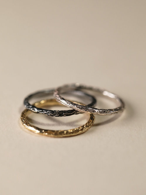 Triple Rings