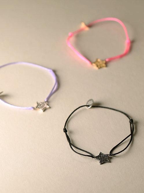 Code Bracelet / Motif