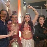 SYTYCD Bollywood Bollylicous Tom Decu