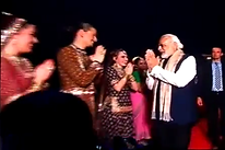 Modi India Bollylicious