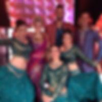 Dansdate VTM Sean Dhondt Bollylicious