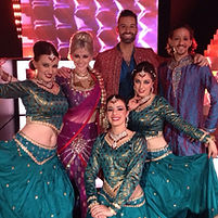 Dansdate Sean dhondt Bollylicious
