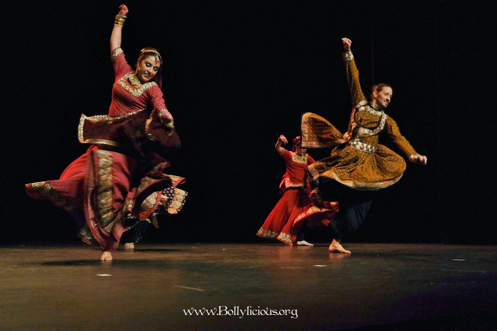 Bollylicious Bollywood Rajasthani Kalbeliya