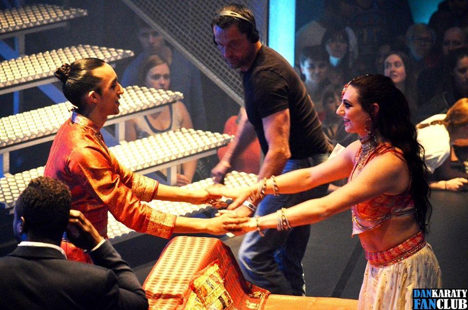 12 SYTYCD Bollywood Bollylicous