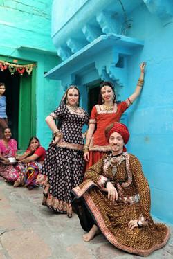 Bollylicious Bollywood Tom Decuyper