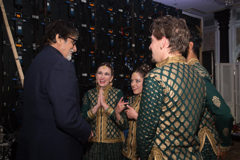 Bollylicious Amitabh Bachchan