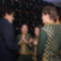 Amitabh Bachchan Bollylicious Bollywood Belgium