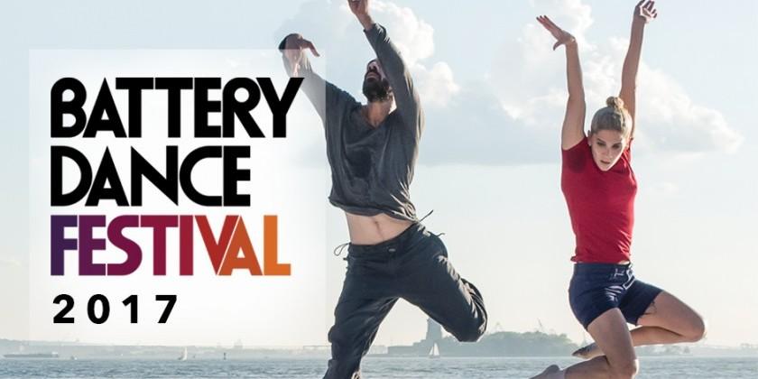 Bollylicious New York Battery Dance