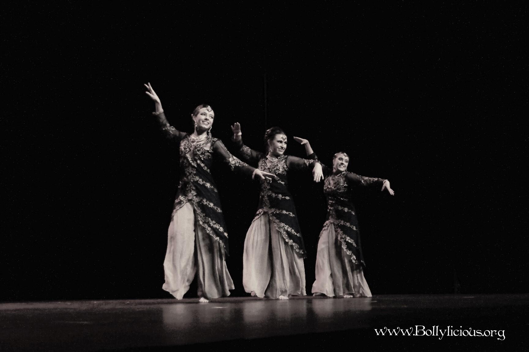 Bollylicious Bollywood CC De Brouckere Torhout