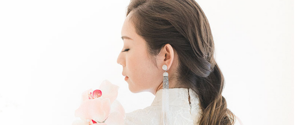 Featured at Brideandbreakfast.hk