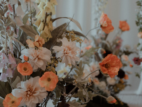 Beautiful Wedding 3 Must-have Elements