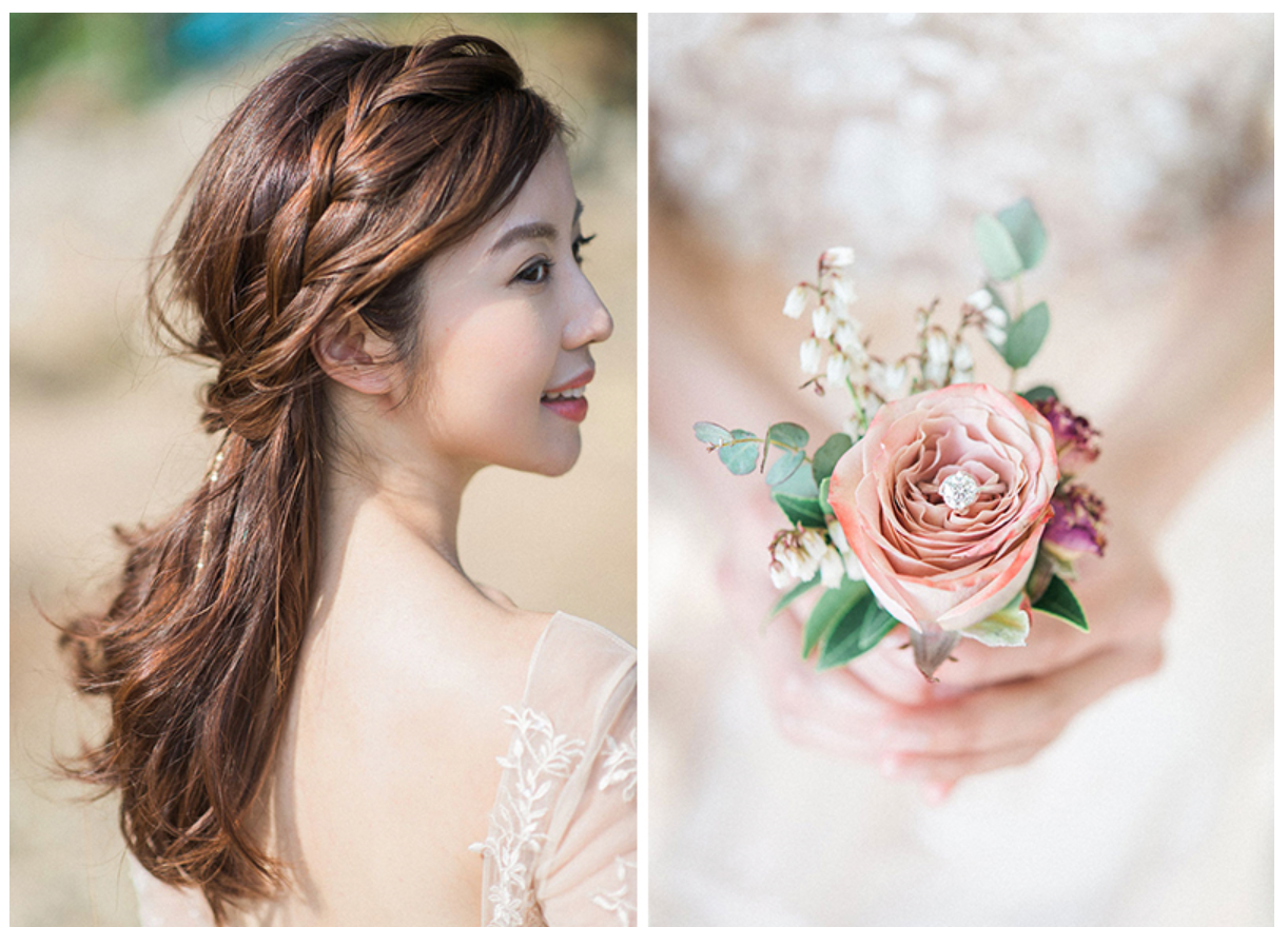Featured at Brideandbreakfast.hk