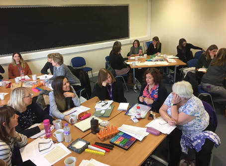4 Top tips on how to create maths workshops for teachers