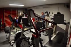CMM - Club Musculation Montilien