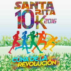 Santa Rita 10K
