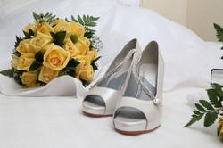Caminando a la boda