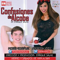 Confesiones de Alcoba