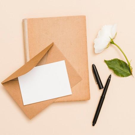 Carta a mi Yo Perfeccionista