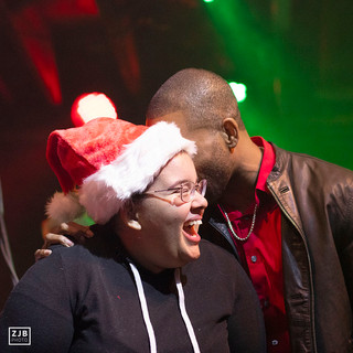 Trombone Shorty Academy at Tunes for Toys, Tipitina's Uptown 2019