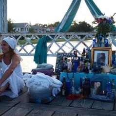 St. John's Eve on Bayou St. John, 2011