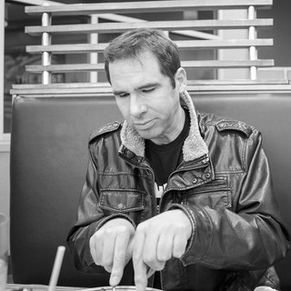 Every Sunday after service, Jim goes to the IHOP around the corner.