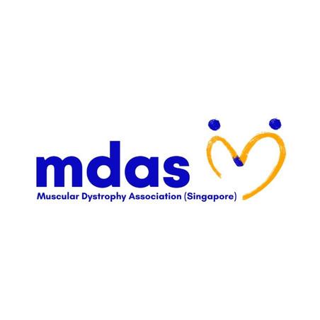 Muscular Dystrophy Association Singapore (MDAS)