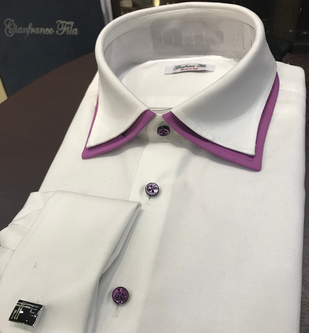 special order custom shirts