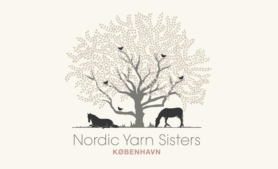 Nordic Yarn Sisters