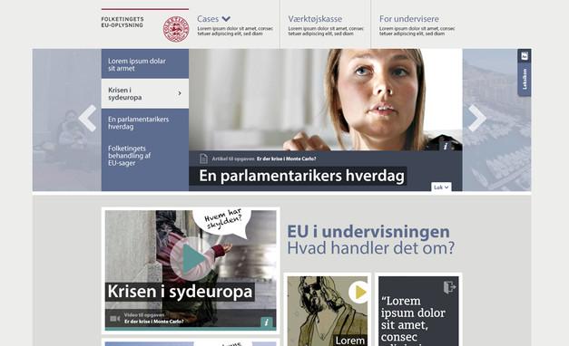 Folketingets EU-oplysning