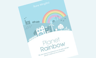 Planet Rainbow - Rune Wingård