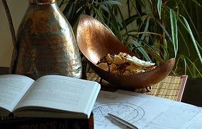 examen erkende astrologie opleiding caelestis