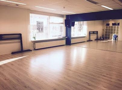 Nieuwe danszaal Agnes Oriental Dance