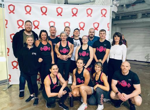 CFR Members Battle Cancer