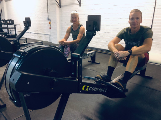 CFR Introduces Rowing Classes