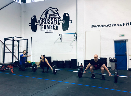 Barbell Club - Speciality Class